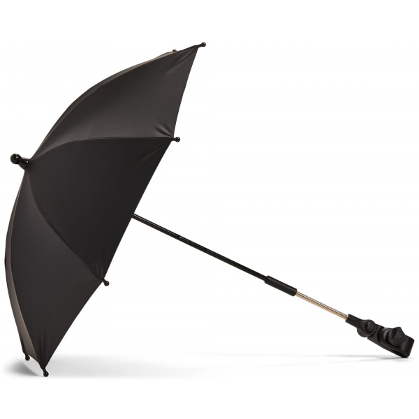 Beemoo Parasoll Barnvagn, Black