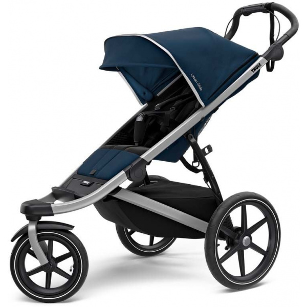 Thule Urban Glide 2 Sittvagn, MajolicaBlue